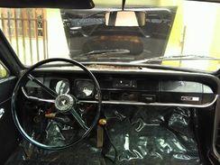 Ford Corcel I Sedan 1.4 1977