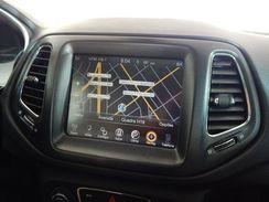 Jeep Compass 2.0 Repasso para Assumir Financiamento