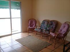 Apartamento para Temporada em Caraguatatuba