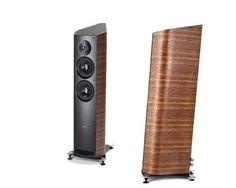 Par Caixa Acústica Torre Sonus Faber Venere 2.5 Zerada