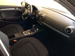 Audi A3 Carro para Executivo 2016