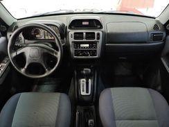 Mitsubishi Pajero Tr4 2.0 16V (Aut) 2004
