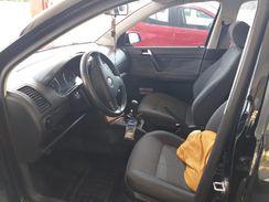 Vendo Polo Hatch 1.6 2010