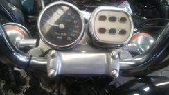 Kawasaki Vulcan EN (500Cc) 1996