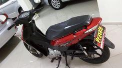 Honda Biz 125 Es 2010