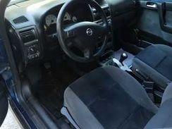 GM - Chevrolet Astra Sedan 2.0 Elegance 2007 Completo - R$ 18.900,00 -