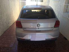 Volkswagen Gol 1.6 Msi Trendline (Flex) 2017