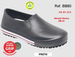 Sapatos Uso Profissional