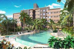 Que Tal Morar em um Home Resort? Venha para o Jardim Palmeiras Ii