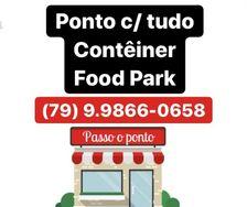 Vaga Food Park c/ Tudo