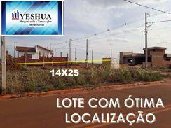 Terreno Disponível em São Carlos do Ivaí