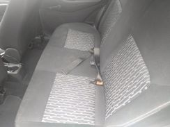 Ford Ka Hatch se 1.5 16V (Flex) 2015