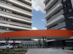Sala Comercial À Venda no B&b Business - Vila Brasília - Aparecida de