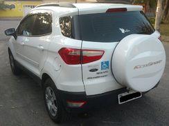 Ford Ecosport SE 1.6 Automático