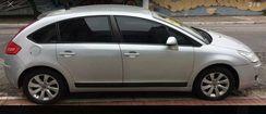 Citroen C4 Hatch 2.0 (7,500)