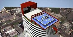 Metropolitan Business Center Sala Comercial Venda Centro de Criciúma