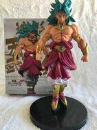 Action Figure Broly 18C Dragon Ball, (70,00+Frete), Interessado Chamar