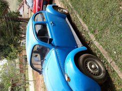 Volkswagen Fusca 1300 1976
