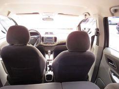 Chevrolet Spin LTZ 7S 1.8 (Aut) (Flex) 2013