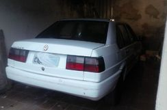 Volkswagen Santana 1.8 Mi 1997