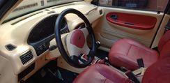Kia Sportage Mr 4X4 1995