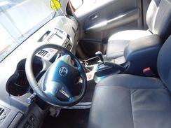 Toyota Hilux 3.0 Tdi 4X4 CD Srv Top (Aut) 2013