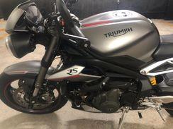 Triumph Street Triple 765 RS (ABS) 2018