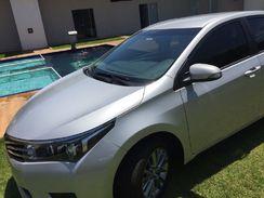 Toyota Corolla 2.0 Xei Multi-Drive S (Flex) 2017