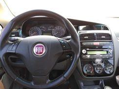 Fiat Linea Absolut