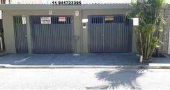 Casa Ampla À Venda no Riacho Grande, São Bernardo do Campo-19 Cômodos
