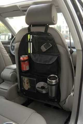 185d506b2 Bolsa Organizadora Banco Carro Uber / Taxi Porta Objeto - Desapega