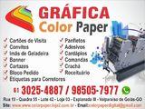 5.000 Panfletos 10X15Cm por R$ 130,00