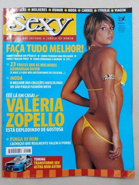 Analice Nicolau Fotos Sexy sexy - valéria zopello - desapega