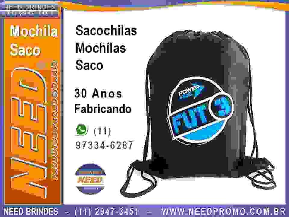 47c922d60 Fabricas de Sacochilas Promocionais? Fabricantes Sacochila ...