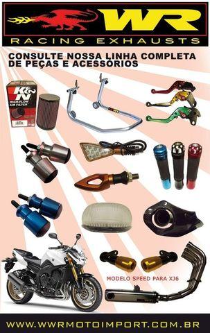 ac525828d Acessórios Esportivos Motos - Desapega