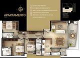 Alzano Residencial Apartamento Venda Bairro Michel Criciúma