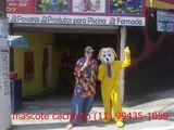 Atração para Inauguração de Pet Shop e Clinicas Vet