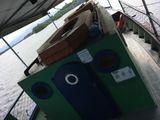 Barco para Trasnporte de Passageiros / Cargas / Pesca Esportiva