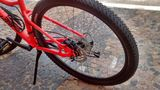 Bicicleta Specialized - Fem. - Aro 27,5 - Modelo Jynx 2017 - Semi Nova