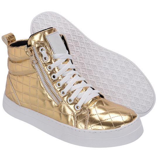 ad7046569c Bota Feminina Fitness Academia Dança Sneaker Selten B2 - Desapega