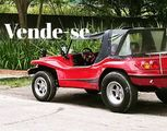 Buggy Brm M-10 1/2 2008