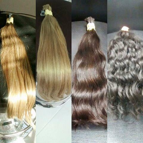 Resultado de imagem para mega hair