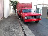 Caminhão Ford, Ano 1984 , Diesel