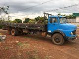 Caminhão M. Benz/ 1113 C. Aberta