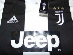 744d7556cf5 Camisa Juventus i 18 19 Adidas - Masculina