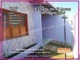 Casa À Venda em Belém do Pará, Casa ¾, Residencial Campo Verde, 40 Hor