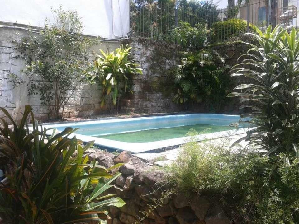 Casa com 3 dorms em taquara sagrada fam lia por 600 mil for 7 piscinas sagradas maui