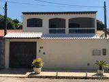 Casa Grande e Confortável no Coqueiral,santa Cruz Rj