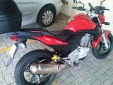 Cb 300 R 2010 - Oportunidade!