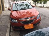 Chevrolet Onix 1.4 Effect Spe/4 2015